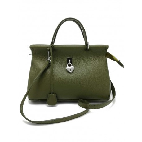 Borsa donna pelle JUICE Made in Italy cod.112092