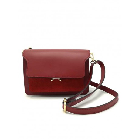 Borsa donna pelle JUICE Made in Italy cod.112095