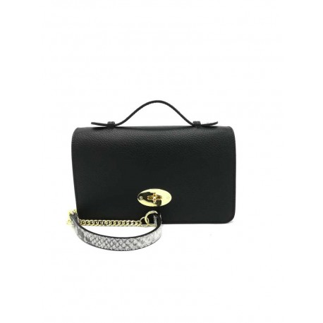 Borsa donna pelle JUICE Made in Italy cod.112096