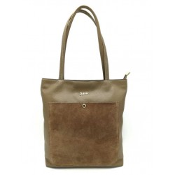 Borsa donna pelle JUICE Made in Italy cod.112100